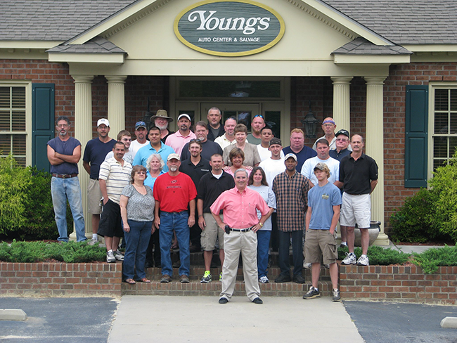 youngs-auto-center-staff-photo