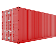 youngs-auto-parts-shipping-export-container