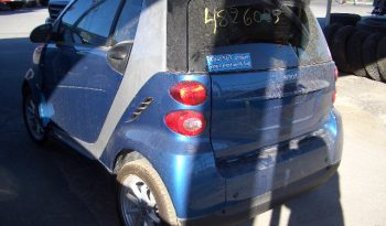 2008 Smart Car full