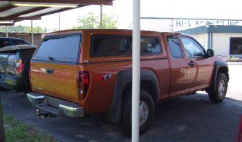 2006 Chevy Colorado Z71 full